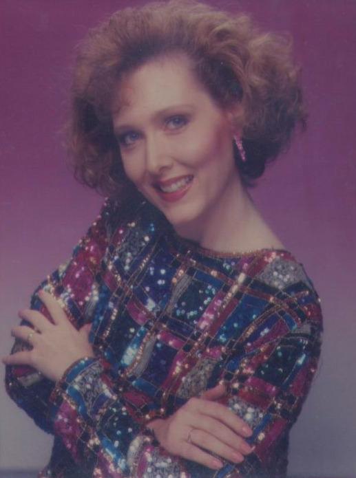 My Glamor Photo taken on my 32nd Birthday