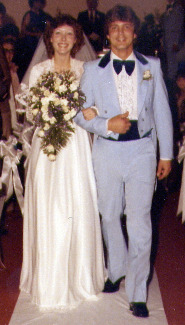 Wedding 1981